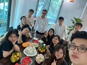 VICO GROUP chào đón ngày Phụ nữ Việt Nam 20-10-2021